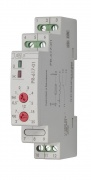 Реле тока PR-617, PR-617-01, PR-617-02