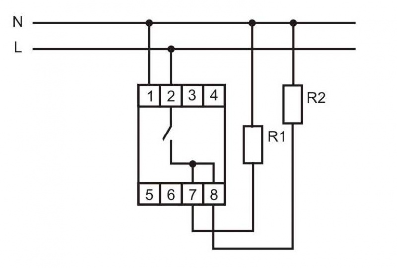 Ограничитель мощности OM-631